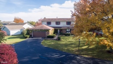 803 Hamilton Court, Westmont, IL 60559 - #: 10139904