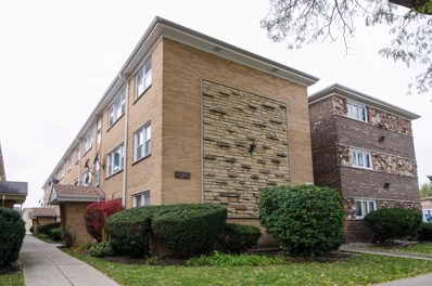 4826 N Linder Avenue UNIT 3D, Chicago, IL 60630 - #: 10139911