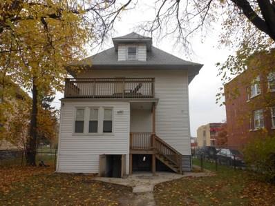 33 S Waller Avenue, Chicago, IL 60644 - #: 10139913