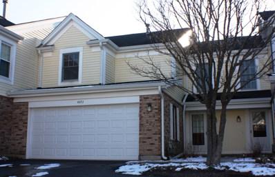 4893 Prestwick Place, Hoffman Estates, IL 60010 - MLS#: 10139914