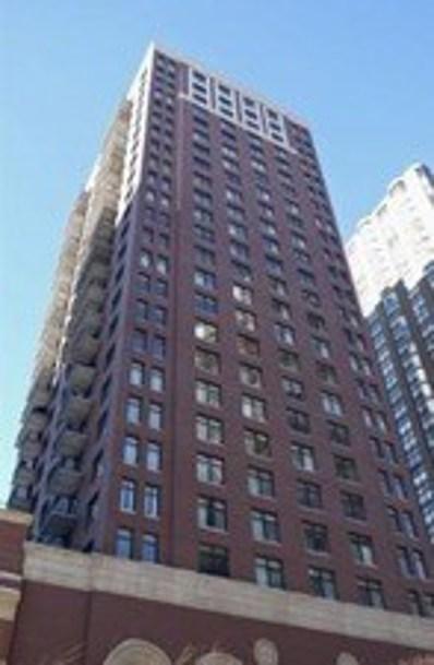 1122 N Dearborn Street UNIT 18J, Chicago, IL 60610 - MLS#: 10139919