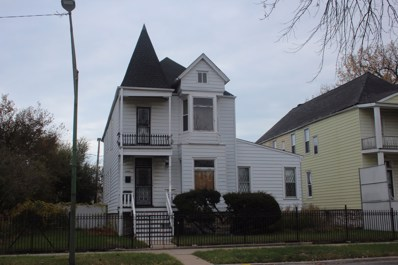 6345 S Evans Avenue, Chicago, IL 60637 - MLS#: 10139940