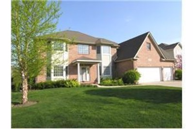 2923 N Southern Hills Drive, Wadsworth, IL 60083 - #: 10139957