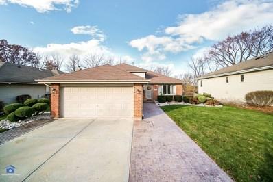 2805 Carol Drive, Joliet, IL 60432 - MLS#: 10139965