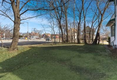 507 S Elmwood Avenue, Oak Park, IL 60304 - #: 10139980