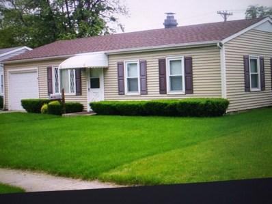 515 Fenton Avenue, Romeoville, IL 60446 - #: 10139983