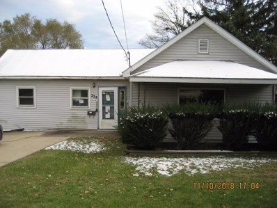 224 7th Street, Peru, IL 61354 - MLS#: 10140015