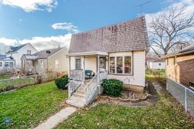 171 N Fulton Avenue, Bradley, IL 60915 - MLS#: 10140024
