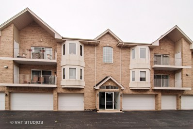 5331 W Mint Julip Drive UNIT 301, Alsip, IL 60803 - #: 10140065