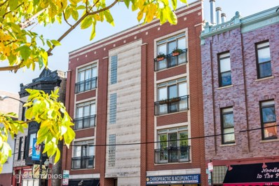 2455 N Halsted Street UNIT 2S, Chicago, IL 60614 - #: 10140088