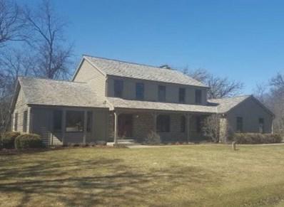 258 North Trail, Hawthorn Woods, IL 60047 - #: 10140109