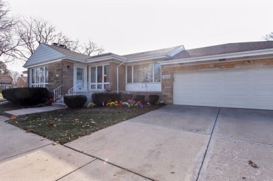 1902 Hull Avenue, Westchester, IL 60154 - MLS#: 10140115