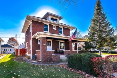 222 Ann Street, West Chicago, IL 60185 - #: 10140131