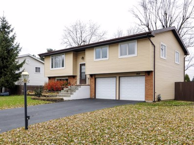 7517 Grant Street, Darien, IL 60561 - MLS#: 10140166