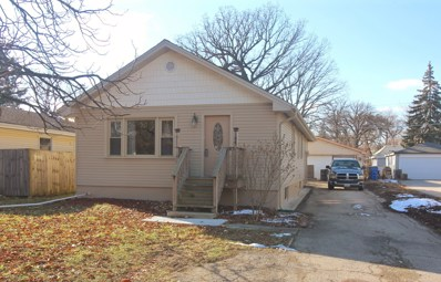 164 N Ash Avenue, Wood Dale, IL 60191 - #: 10140198