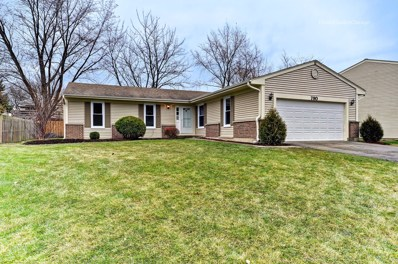 790 Brandywine Drive, Roselle, IL 60172 - #: 10140223