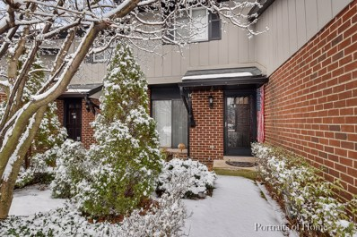 1549 Blackburn Street, Wheaton, IL 60189 - #: 10140224