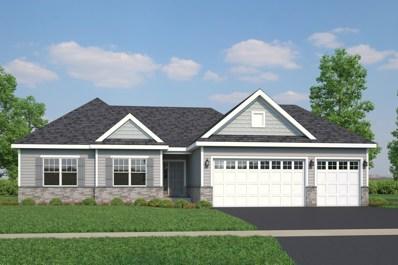 4711 Laughton Avenue, Oswego, IL 60543 - #: 10140232