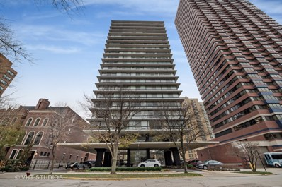 320 W Oakdale Avenue UNIT 1901, Chicago, IL 60657 - #: 10140234