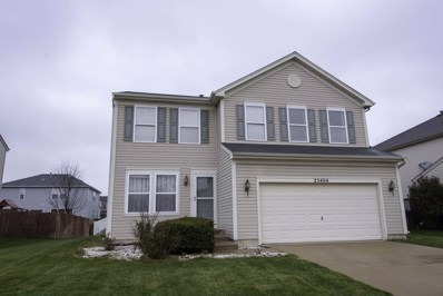 25404 Elam Drive, Manhattan, IL 60442 - MLS#: 10140241