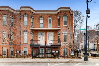 2134 W Jackson Boulevard UNIT 2, Chicago, IL 60612 - #: 10140258