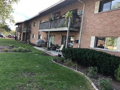7422 Brookdale Drive UNIT 206, Darien, IL 60561 - #: 10140284