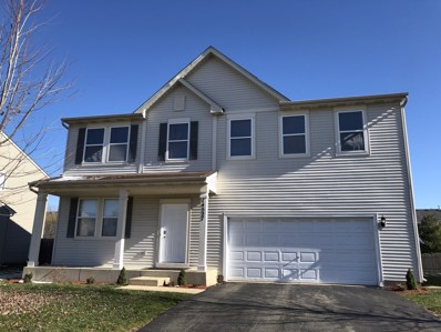 14527 Independence Drive, Plainfield, IL 60544 - MLS#: 10140295