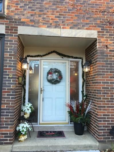 6 Birch Tree Court, Elmhurst, IL 60126 - #: 10140296