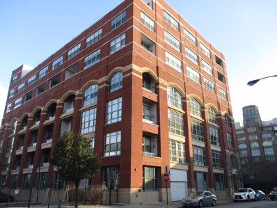 2001 S Calumet Avenue UNIT 307, Chicago, IL 60616 - #: 10140306