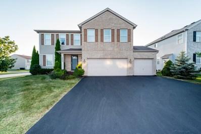 3820 Tickseed Drive, Zion, IL 60099 - MLS#: 10140316