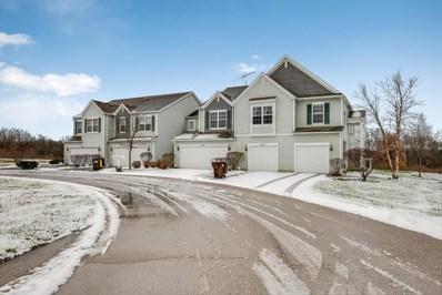 8427 Stillwater Road, Wonder Lake, IL 60097 - #: 10140320
