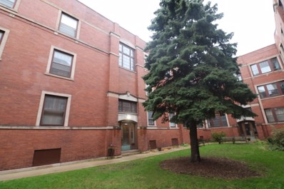 6108 S Kimbark Avenue UNIT 3E, Chicago, IL 60637 - #: 10140329