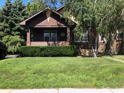 18228 Burnham Avenue, Lansing, IL 60438 - MLS#: 10140339