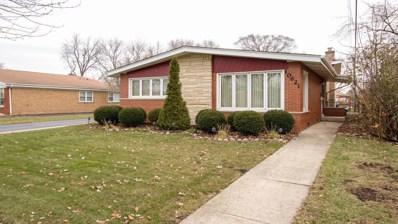 10621 Lawler Avenue, Oak Lawn, IL 60453 - #: 10140357