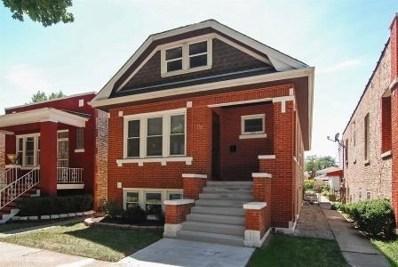 2626 Cuyler Avenue, Berwyn, IL 60402 - MLS#: 10140360