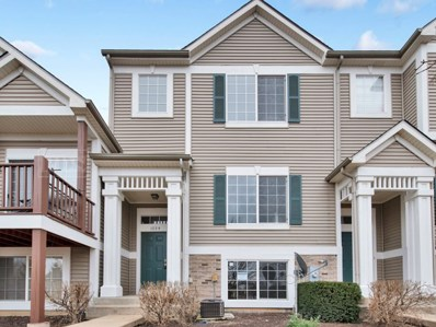 103 Enclave Circle UNIT B, Bolingbrook, IL 60440 - #: 10140365