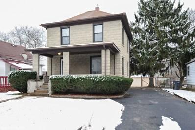 3107 Enoch Avenue, Zion, IL 60099 - MLS#: 10140371