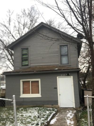 218 Michigan Street, Elgin, IL 60120 - #: 10140404