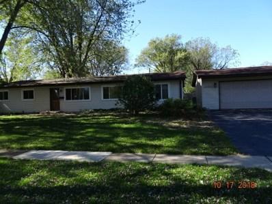 36996 N Grandwood Drive, Gurnee, IL 60031 - MLS#: 10140418