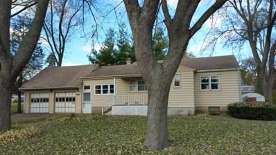 209 Schryver Avenue, Woodstock, IL 60098 - #: 10140419