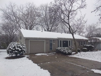 106 S Gables Boulevard SOUTH, Wheaton, IL 60187 - #: 10140426