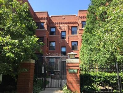 652 W Aldine Avenue UNIT 2, Chicago, IL 60657 - #: 10140434
