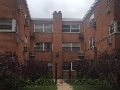 619 Case Place UNIT 3, Evanston, IL 60202 - #: 10140447