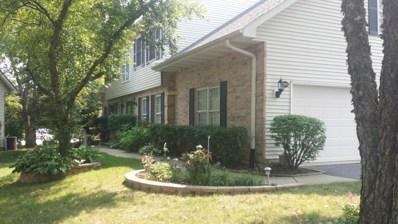 1505 Laurel Oaks Drive, Streamwood, IL 60107 - MLS#: 10140475