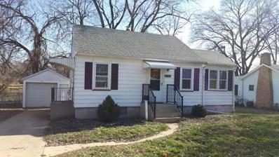 475 N River Street, Montgomery, IL 60538 - #: 10140504