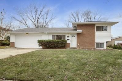 623 Saratoga Drive, Chicago Heights, IL 60411 - MLS#: 10140518