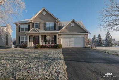 228 Parkside Lane, Oswego, IL 60543 - MLS#: 10140529