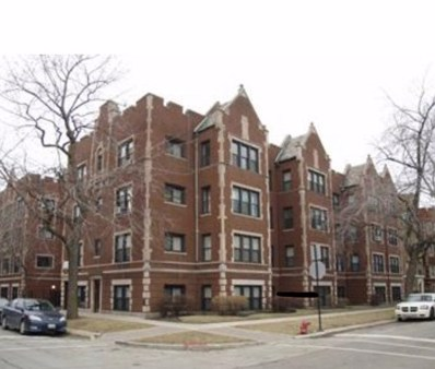 2050 E 69th Street UNIT G, Chicago, IL 60649 - #: 10140543