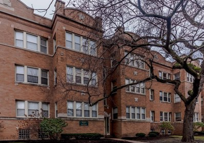 4049 N Southport Avenue UNIT 3, Chicago, IL 60613 - MLS#: 10140562