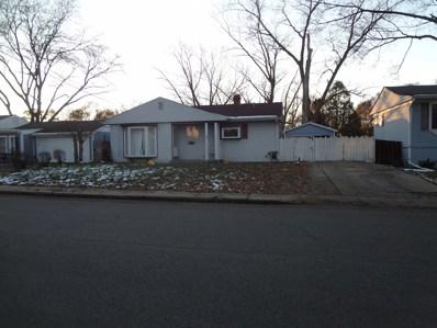 14 Birch Street, Carpentersville, IL 60110 - MLS#: 10140565